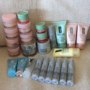 Clinique Skincare Set